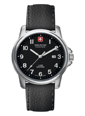 06-4231.04.007 Swiss Soldier Prime 39mm