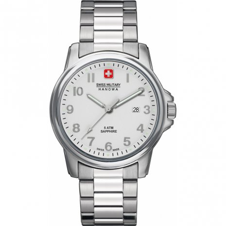 Swiss Military Hanowa Swiss Soldier Prime Watch