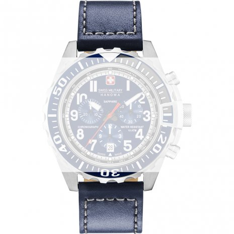 Swiss Military Hanowa Touchdown Strap