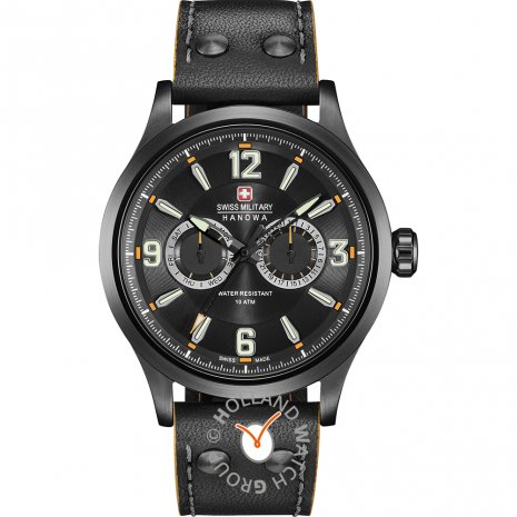 Swiss Military Hanowa Undercover Multifunction Watch