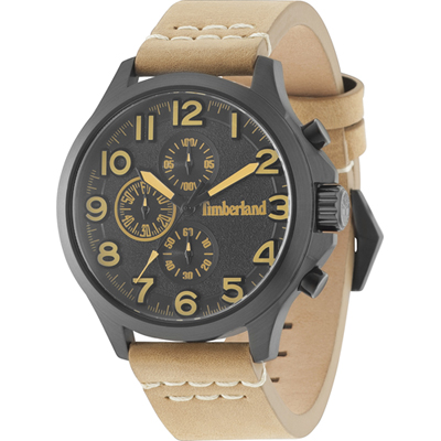 Timberland Brenton Watch