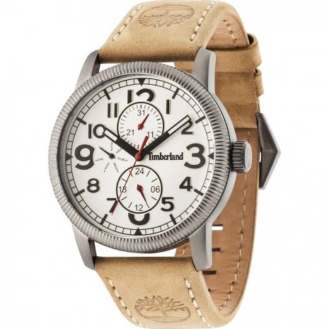 Timberland Erving Watch