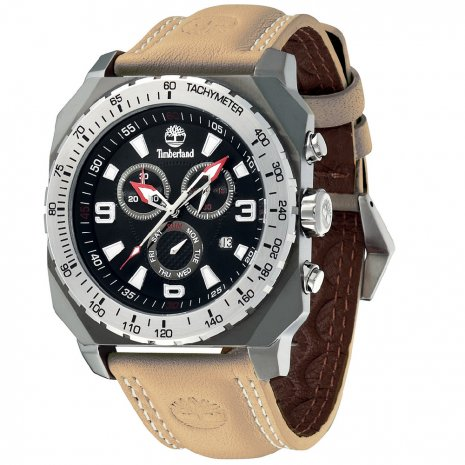 Timberland Stratham Watch