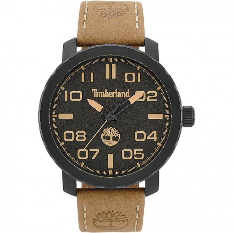 Timberland Wellesley Watch