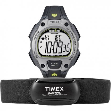 Timex Ironman Road Trainer Watch