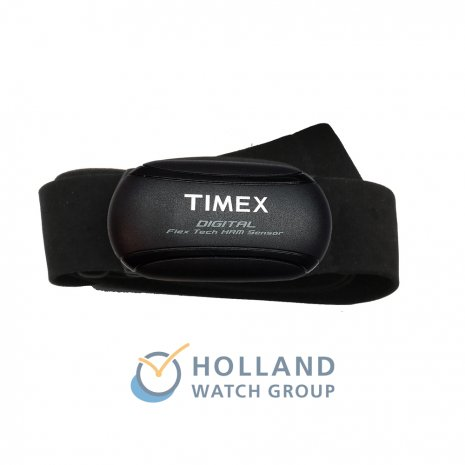 Timex Watch Black