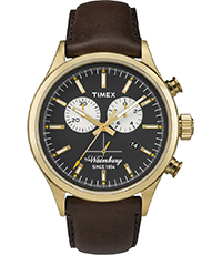 TW2P75300 The Waterbury Collection 43mm