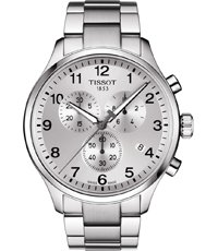 T1166171103700 Chrono XL 45mm