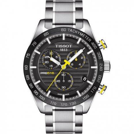 02862e695e1 Tissot T-Sport T1004171105100 PRS516 Watch • EAN  7611608275184 ...