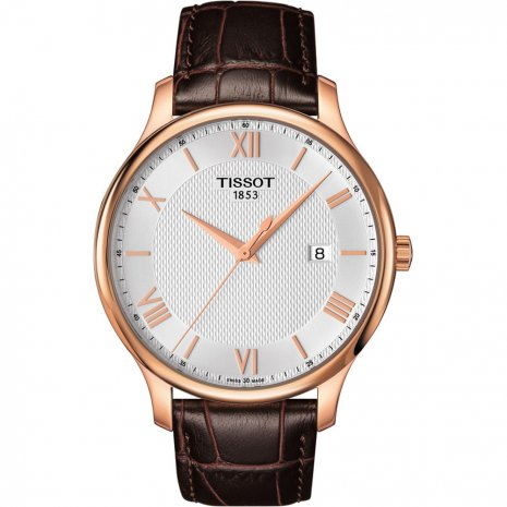 Tissot Tradition Watch