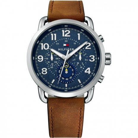 Tommy Hilfiger Briggs Watch