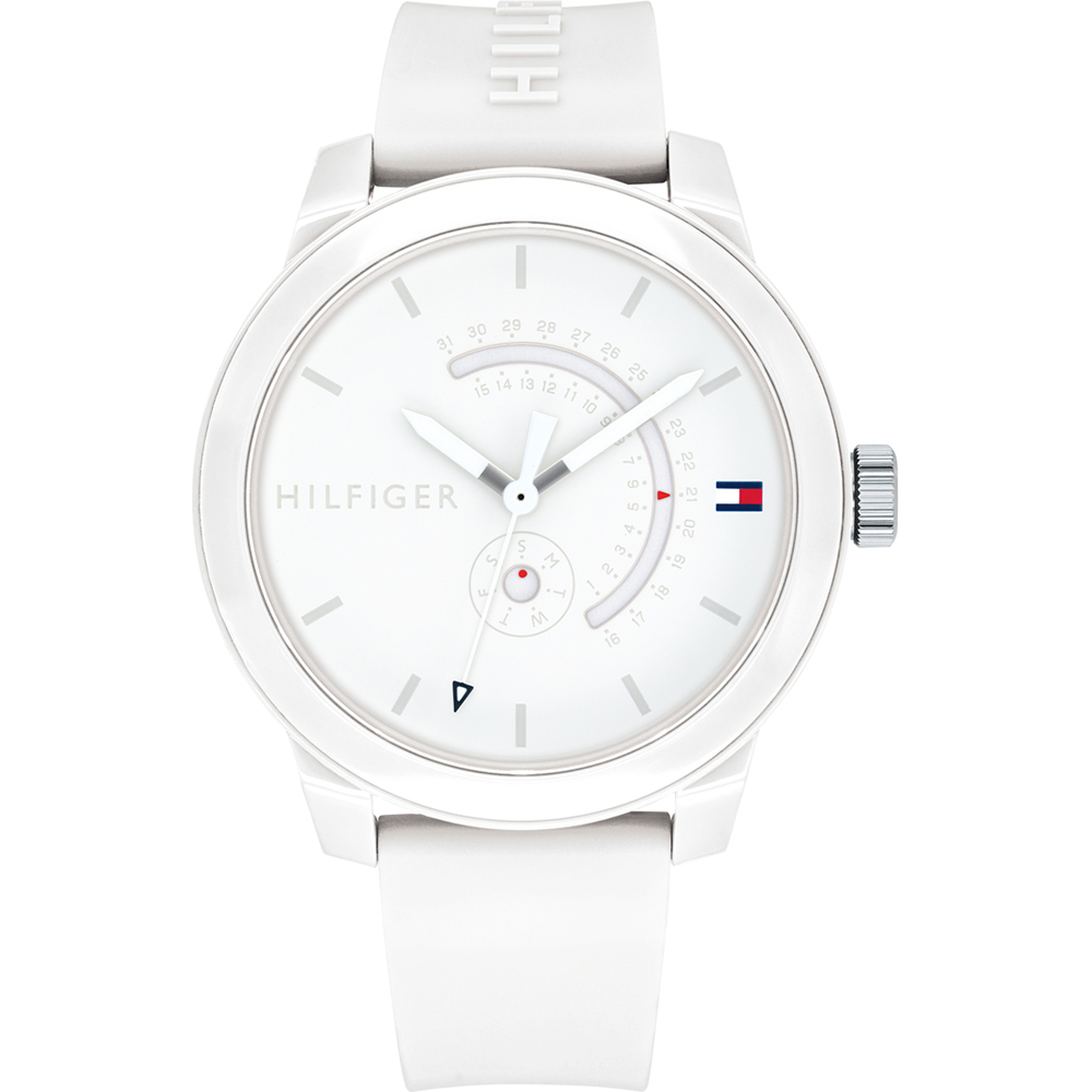 112 Tommy Hilfiger Rooftop Terrace | Outdoorhom
