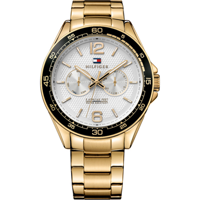 Tommy Hilfiger Erik Watch