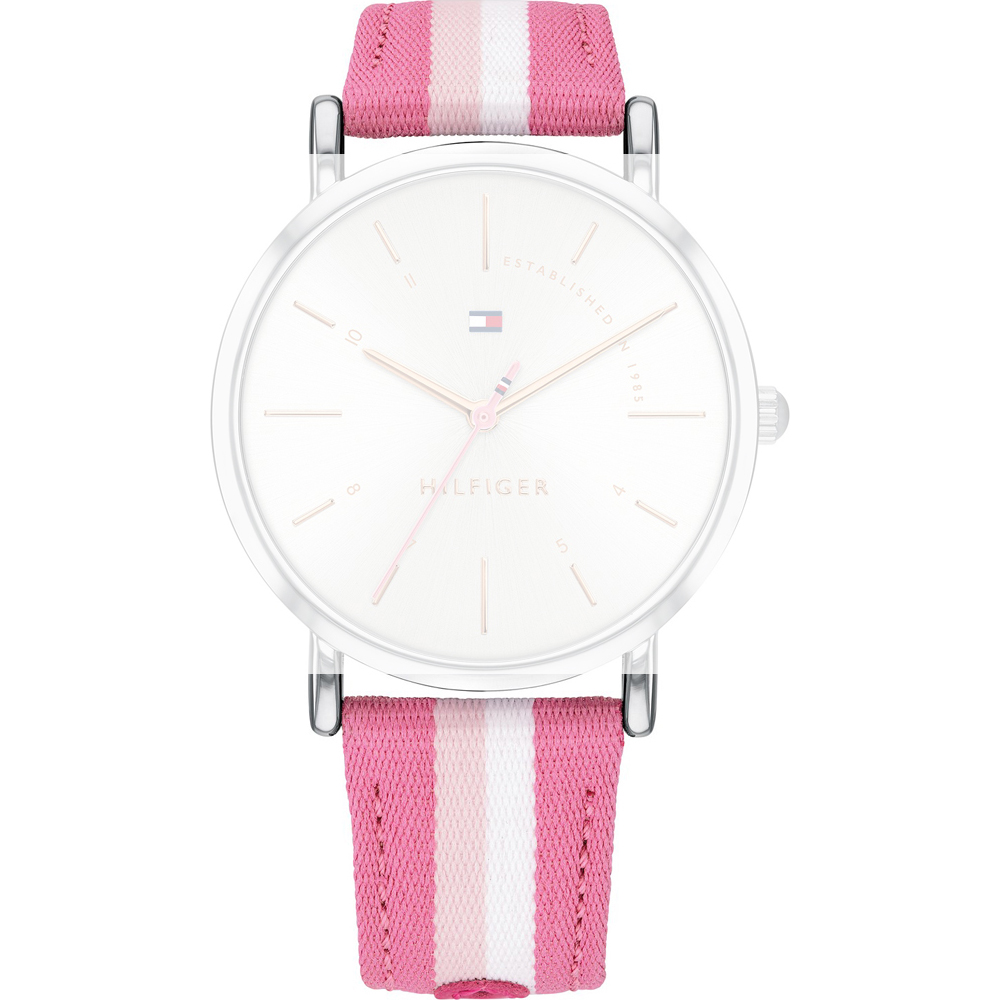 Tommy Hilfiger 679302407 Ladies Table • Official dealer • Watch.co.uk