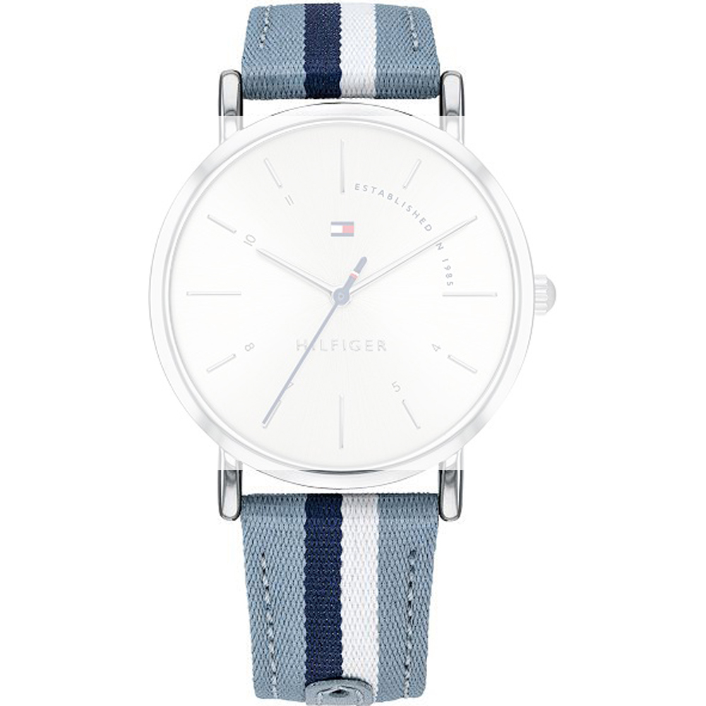 Tommy Hilfiger 679302408 Ladies Table • Official dealer • Watch.co.uk