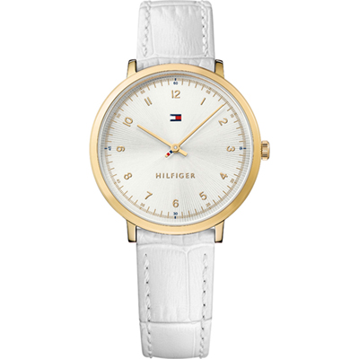 Tommy Hilfiger Ultra Slim Watch