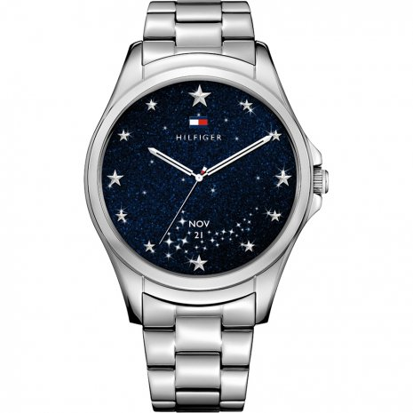 Tommy Hilfiger TH24/7 Watch