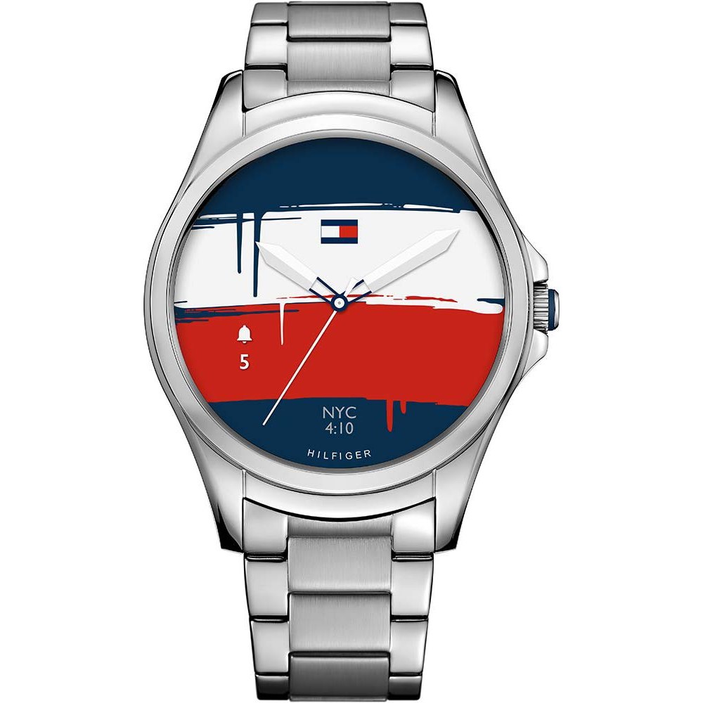 Tommy Hilfiger 1791405 TH24/7 Watch • EAN: 7613272248587 ...