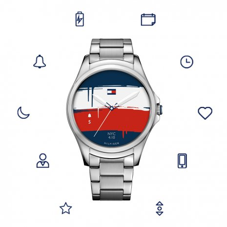 Tommy Hilfiger Watch 2017