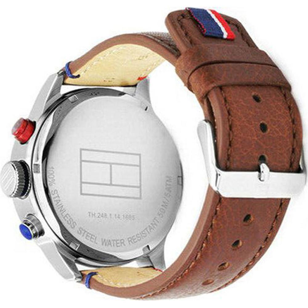 hilo Normalización espada  Tommy Hilfiger 1791066 Trent Watch • EAN: 7613272138451 • Watch.co.uk