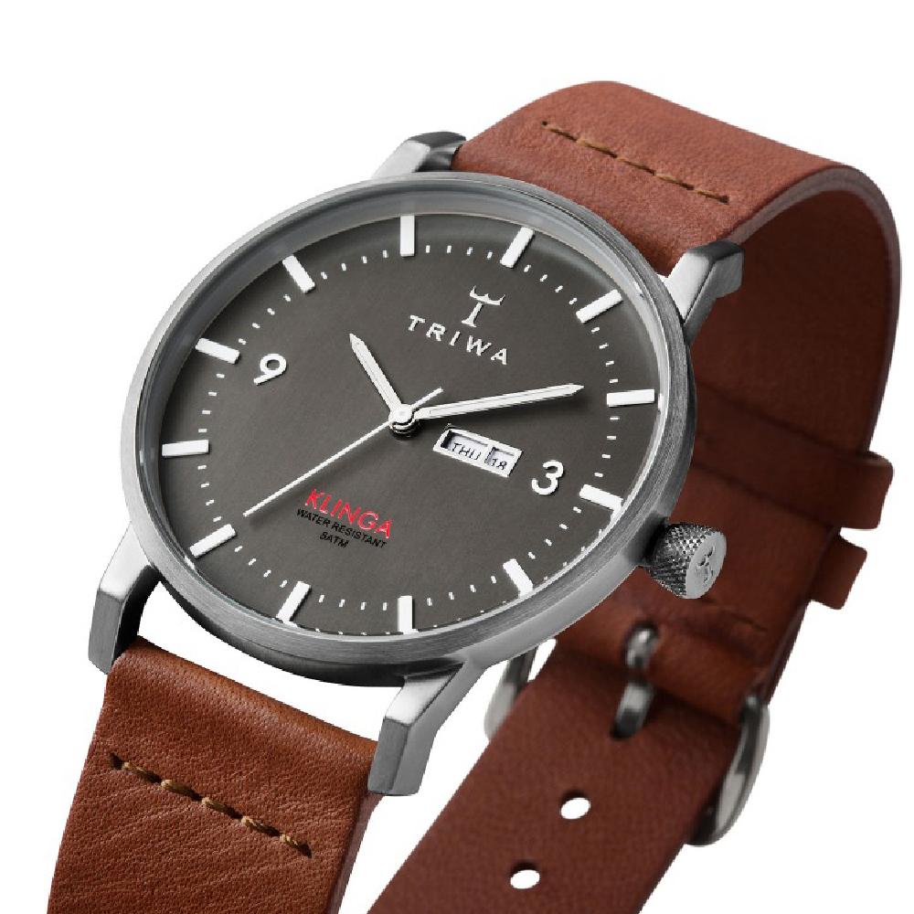 Часы Triwa KLST102-CL010212 Часы Essence ES-D988.990