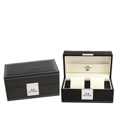 CEOBOX2 Display box Display case for 2 watches
