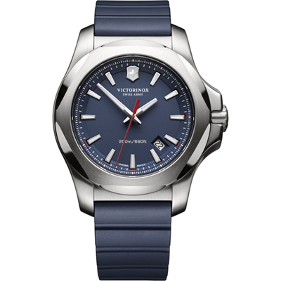 Victorinox I.n.o.x. Extremely shock and force resistant watch