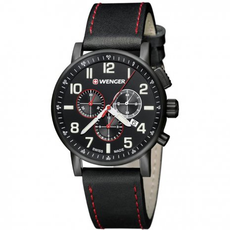 Wenger Attitude Chrono Watch