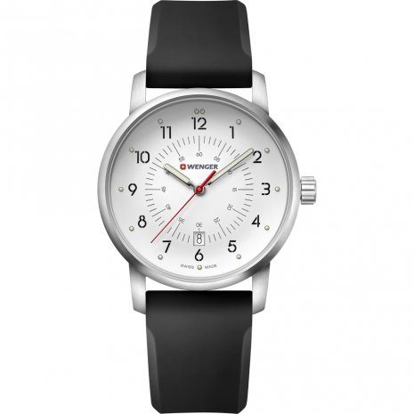 Wenger Avenue Watch