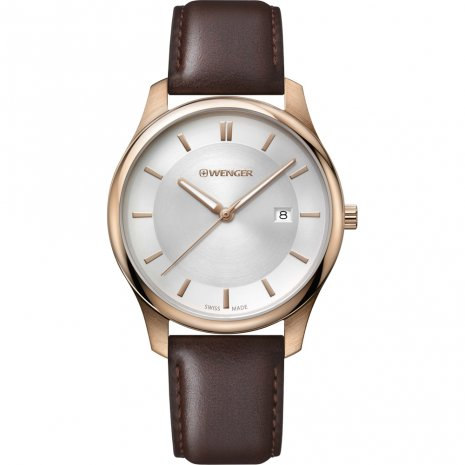 Wenger City Classic Watch