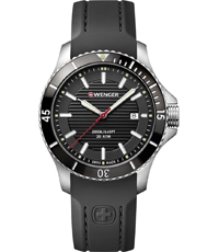 01.0641.117 Sea Force 43mm