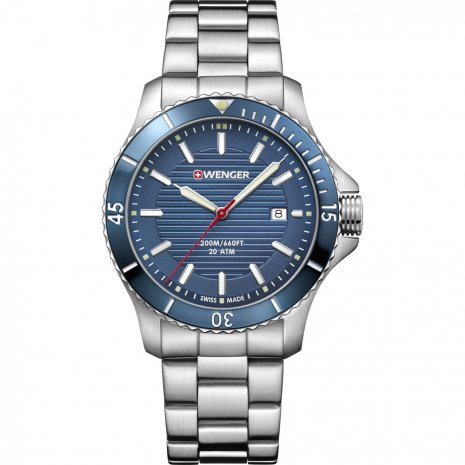 Wenger Sea Force Watch