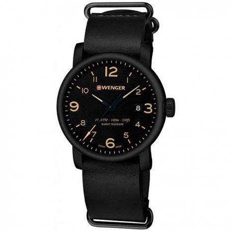 Wenger Urban Metropolitan Watch