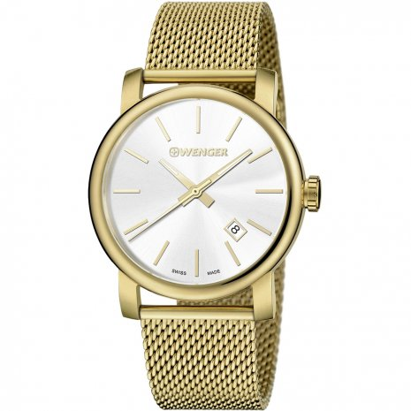 Wenger Urban Vintage Watch